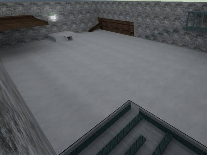Карта zm_ice_vk_fix для CS:S