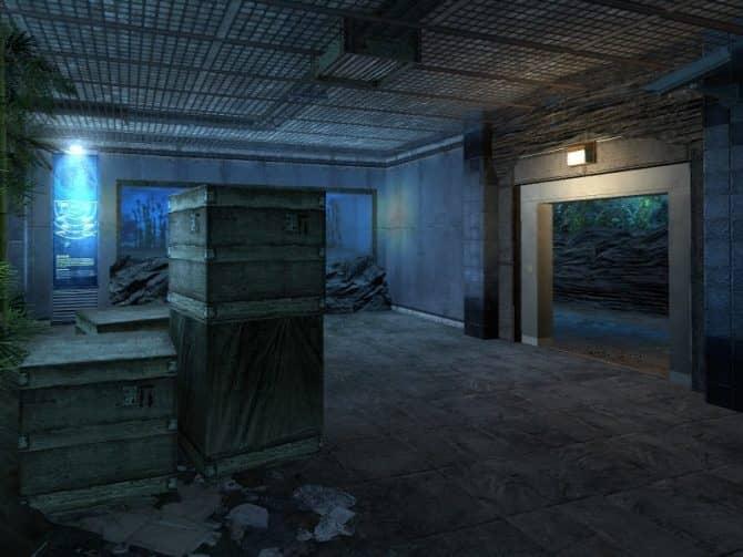 Карта cs_aquarium_cso2 для CS:S