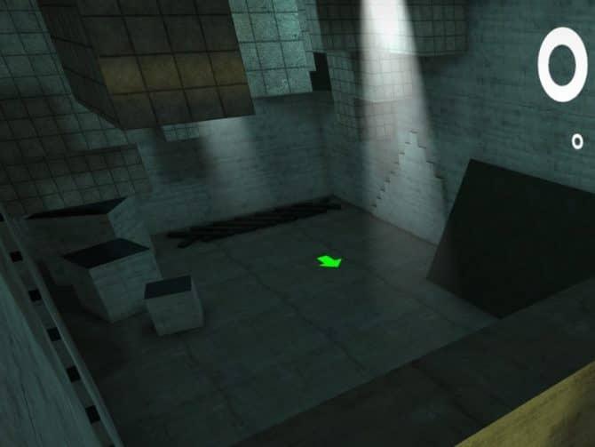 Карта bhop_blendie для CS:GO