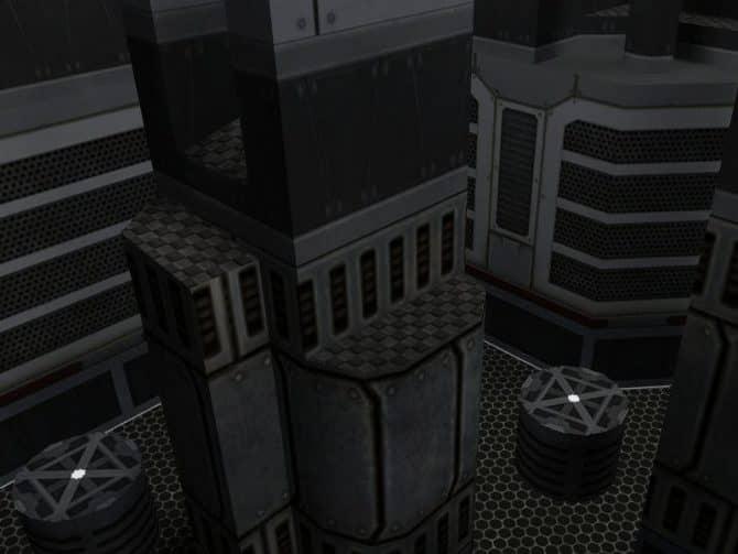 Карта mls_various для CS:1.6