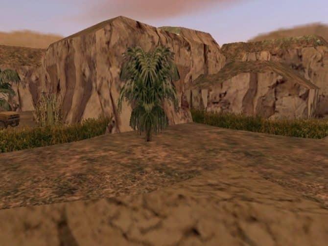 Карта na_outpost для CS:1.6