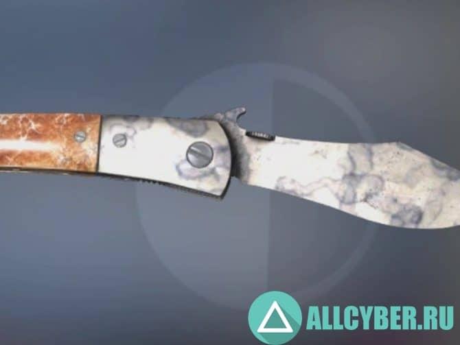 Дешевые ножи в кс го до 5000 рублей