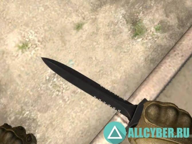 Как выбрасывать нож в кс го