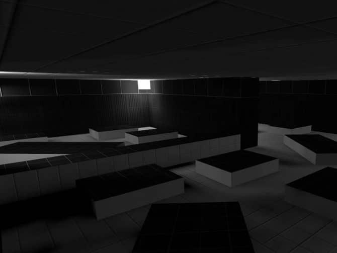 Карта bhop_tsture для CS:S