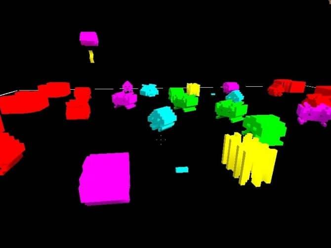 Карта awp_invaders для CS:S