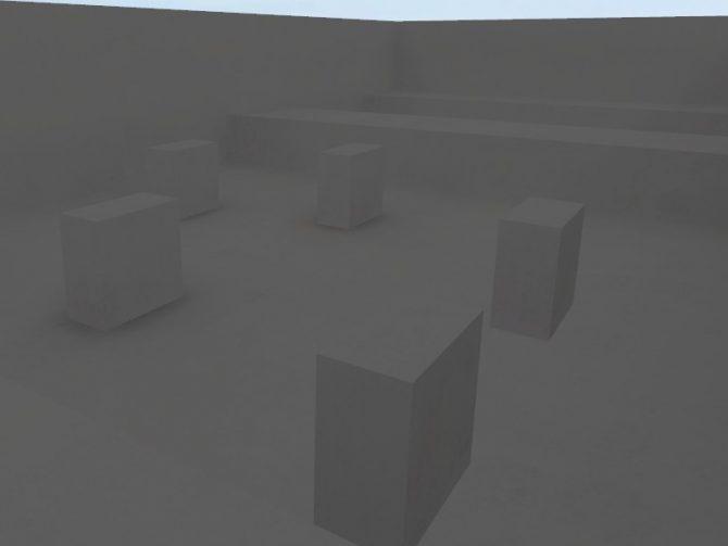 Карта bhop_furax для CS:S