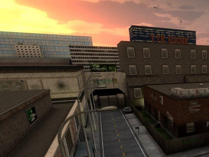 Карта cs_crackhouse_sg для CS:GO