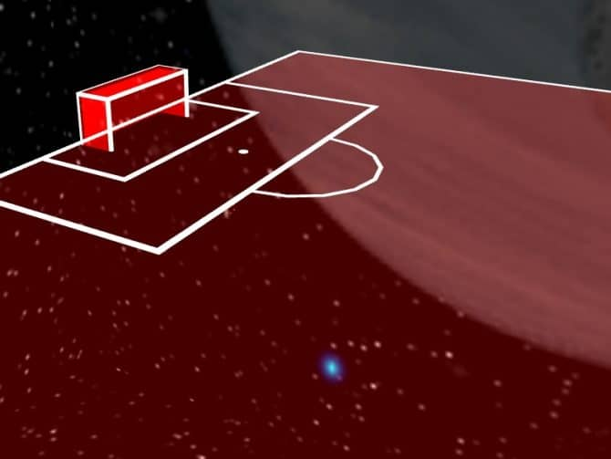 Карта sj_galaxy для CS:1.6