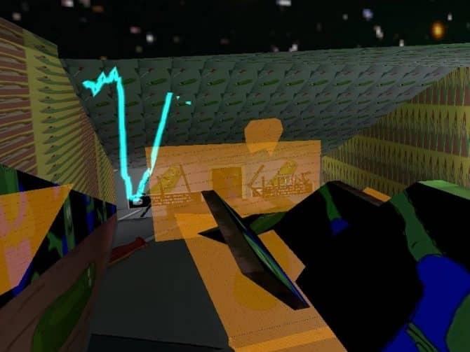 Карта surf_froots2 для CS:S