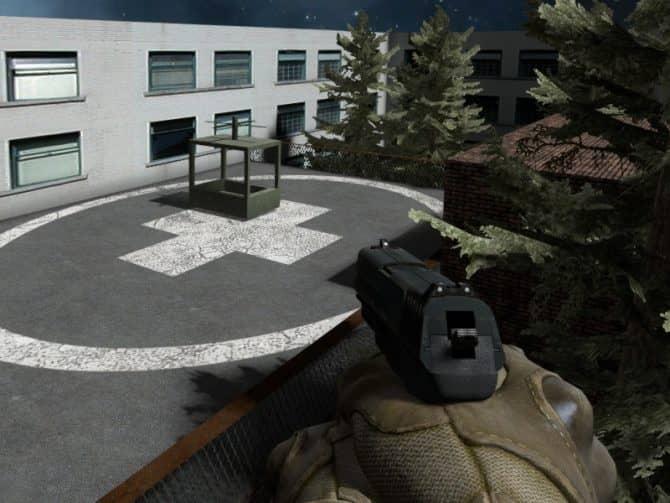 Карта ze_motown_escape_b1 для CS:GO