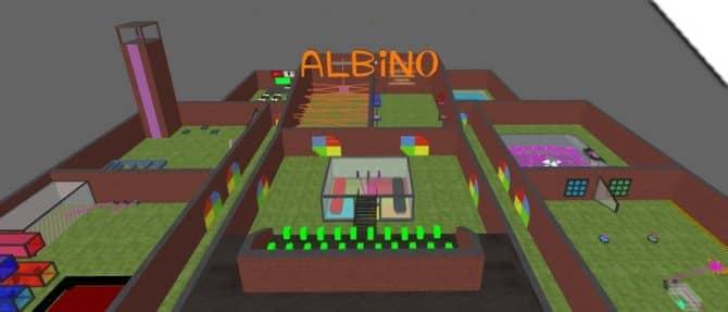jail albinozenci 2021
