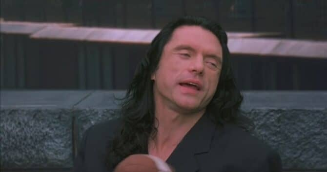 tommy wiseau for chicken 1